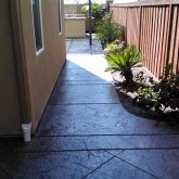 Concrete Contractor Riverside, Stamped Concrete Riverside