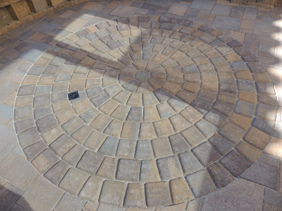 Stamped Concrete Contractors Riverside