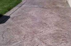 Stamped Concrete Riverside, Riverside Stamped Concrete